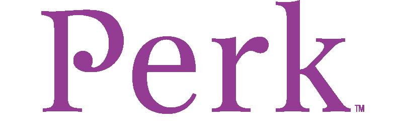 Perk Logo
